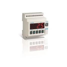 XR170D Dixell 230V 8A Controlador de temperatura eletrônico incl. RS485