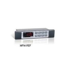 XW264L Dixell wing basic régulateur de température électronique 230V