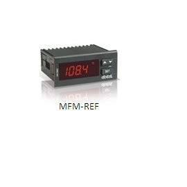 XT11S Dixell Elektronischer Thermometer 24V
