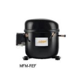 MX18FB Cubigel hermetic compresor 5/8HP 230V R404A R507