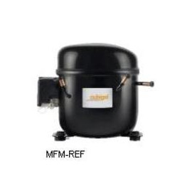 MX21FB Cubigel hermetic compressor 3/4HP 230V R404A - R507