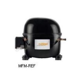 MS 26 FBSV-RA Cubigel hermetic compressor 3/4 pk 230V R404A - R507