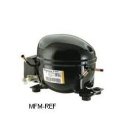 EMT6144GK Aspera Embraco compressor 1/6 pk R404A / R507 230V/50Hz