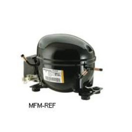 EMT6152GK Aspera Embraco compressor 1/5 pk R404A / R507 230V/50Hz