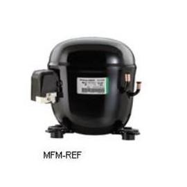 NT6222GK Aspera Embraco compressor 1PK R404A / R507