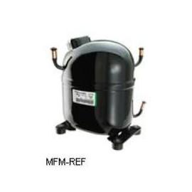 NJ9232GK Aspera Embraco compresseur soudure 1.1/4HP R404A / R507