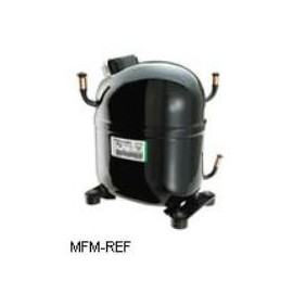 NJ2212GK Aspera Embraco  solda compressor 1,2 pk  R404A / R507
