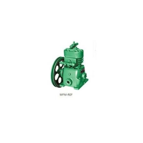 III Y W Bitzer open compressor for refrigeration R134a  R404A  R507