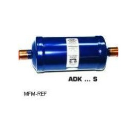 "ADK 083 Alco Filter dryer  (- / 3/8"") SAE Flare connection, closed model"