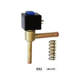 EX2-I00 Alco  Pulse Modulated Electronic Expansion Valve