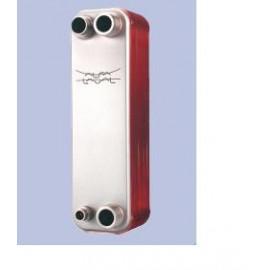 AC30-44H Alfa Laval gesoldeerde platenwisselaar voor koeler toepassing