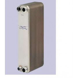AC70-30M Alfa Laval gesoldeerde platenwisselaar voor koeler  toepassing