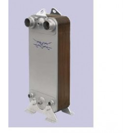 AC500-120EQ Alfa Laval plate exchanger for cooler application