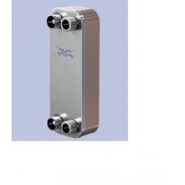 CB30-40H Alfa Laval trocador de calor de placa soldada para aplicação de condensador