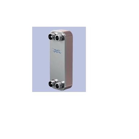 Alfa laval warmetauscher cb 30 Паяный теплообменник-испаритель Машимпэкс (GEA) GBH-HP500AE Тамбов