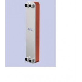 CB60-10H Alfa Laval welded plate heat exchanger for condenser application