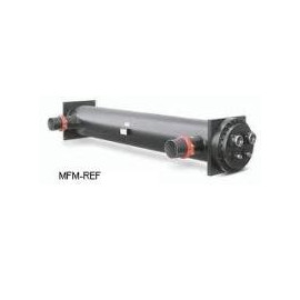 DXS 18 Alva laval líquido refrigerador Shell & Tube Dryplus-3