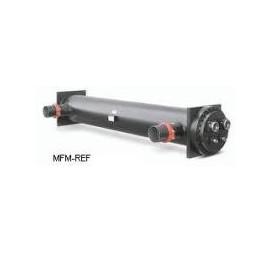 DXD 1100 Alva Laval  liquid cooler Shell & Tube Dryplus-
