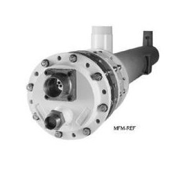 DXS 420R Alva Laval vloeistofkoeler compact model Shell & Tube Dryplus-3