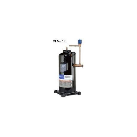 ZPD 54K*E  TFM 522 met SPOEL 240V Copeland Digital scroll compressor, air conditioning, 400-3-50, solder