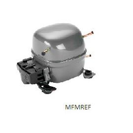 THB4419YFZ Tecumseh hermetische compressor R134a, H/MBP, 230V-1-50Hz