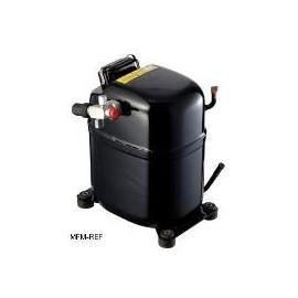 CAJ4511YFZ Tecumseh compressor hermetic for refrigeration H/MBP -230V-R134a