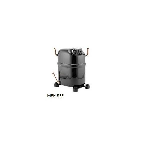 TAJ4461YTZ Tecumseh  compressor hermético de refrigeração H/MBP-400V-3-50Hz