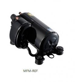 HGA4492U Tecumseh compresor  para la refrigeración rotativo horizontal H/MBP-R290-230V-1-50Hz