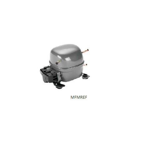 THB2396ZFZ Tecumseh hermetische compressor LBP : 230V-1-50Hz