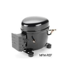 AE2410Z-FZ1A Tecumseh hermetic compressor LBP: 230V-1-50Hz