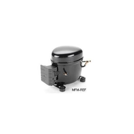 AE2410Z-FZ1A Tecumseh compressor hermético LBP: 230V-1-50Hz