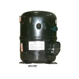TFH5522C Tecumseh compresor hermético aire acondicionado, R407C, 400V-3-50Hz
