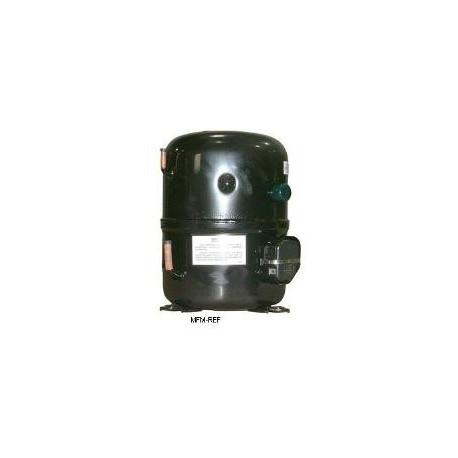 TFH5522C Tecumseh compressor airconditioning R407C, 400V-3-50Hz