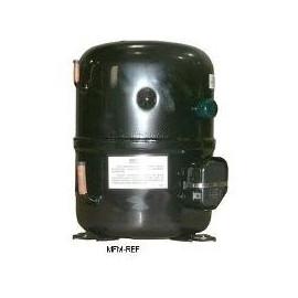 TFH5527C Tecumseh compresor hermético aire acondicionado R407C, 400V-3-50Hz