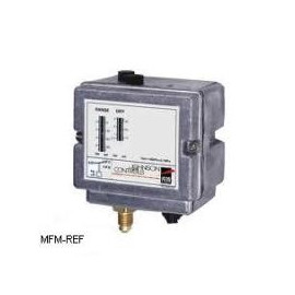 P77BEB-9850 Johnson Controls interruptores alta pressão Reset manual do lado de fora