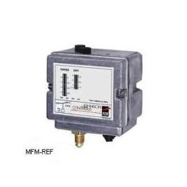 P77BEB-9855 Johnson Controls  interruptores alta pressão Reset manual do lado de fora