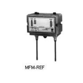 P78LCW-9800 Johnson Controls gecombineerde lage-/hoge druk pressostaat met soldeeraansluiting