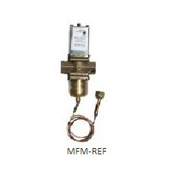 V46 AC-9510 Johnson Controls water control valve  for city water 3/4