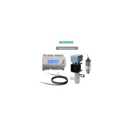 CPS 40.250 Siemens conjunto de regras de superaquecimento eletrônico 165/250