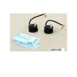 TAJ5515C Kit startset Tecumseh R407C 0639246