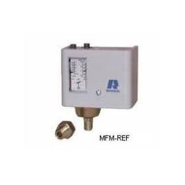 016-6703106 Ranco  Los interruptores de presión baja presión 1/4 SAE