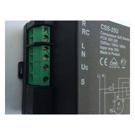 CSS-25U Alco electronic softstarter 805205
