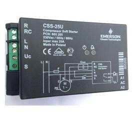 CSS-25U  Alco arrancador suave electrónico 805205