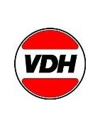 MC785, FC785-PC VDH termostatos