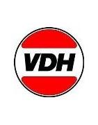 MC785, FC785-PC VDH thermostaten