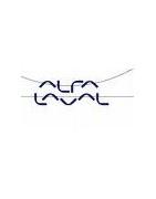 Motore di ventilatore di Helpman Alfa Laval