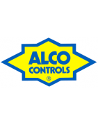 Alco Controls normally closed compact solenoid valves and coils for refrigeration