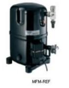 Hermetique-Tecumseh compressor R404A-R507-R407B