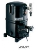 Tecumseh kompressoren R404A