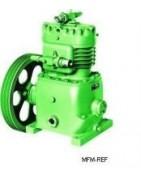 Bitzer open compressoren 2e generatie en de oude vertrouwde serie 0-VI